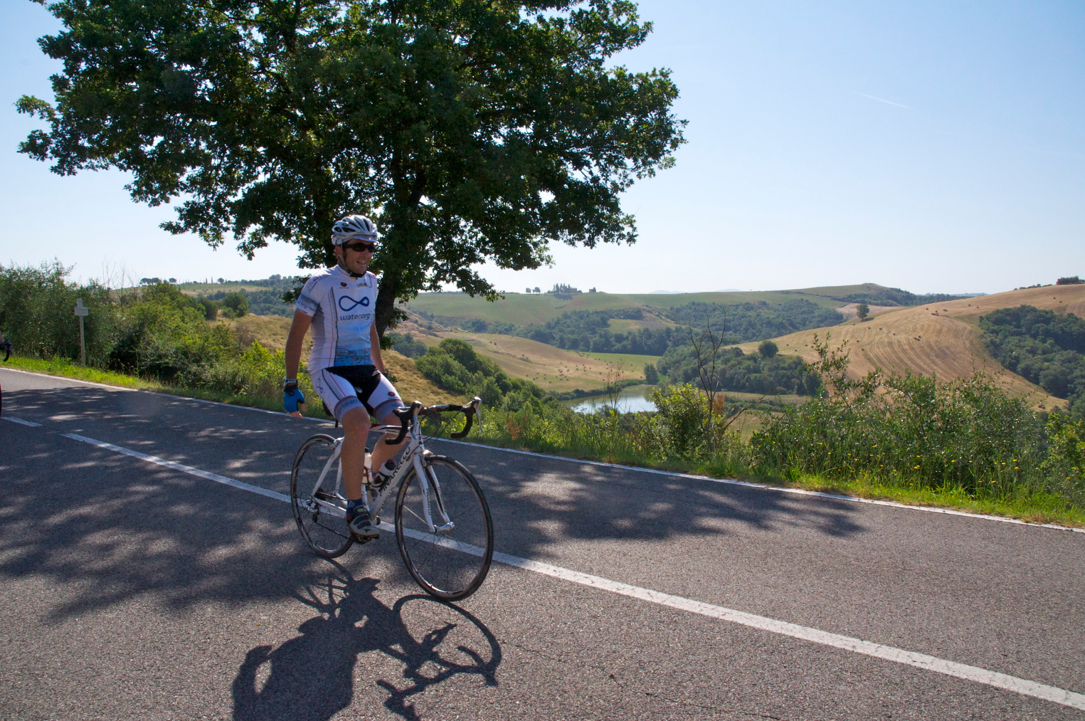Bike tours in Tuscany | guided or self-guided