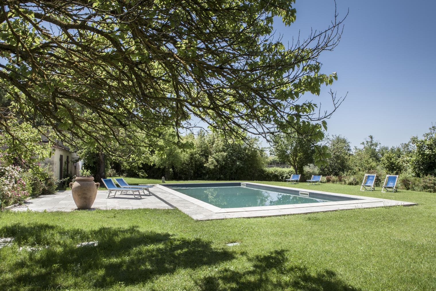Agriturismo con piscina in toscana vicino a siena - Agriturismo siena con piscina ...