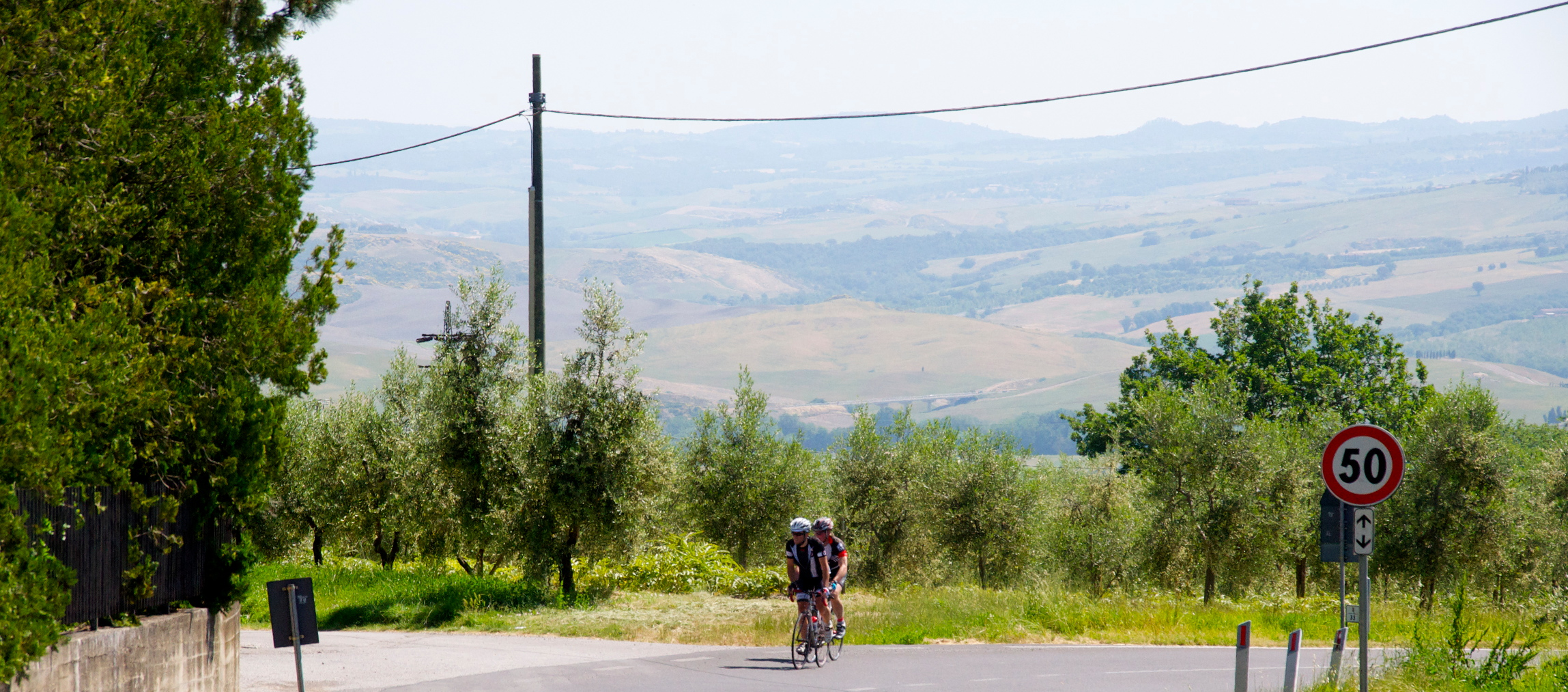 Bike holiday tours in Tuscany | MTB or road tours‎