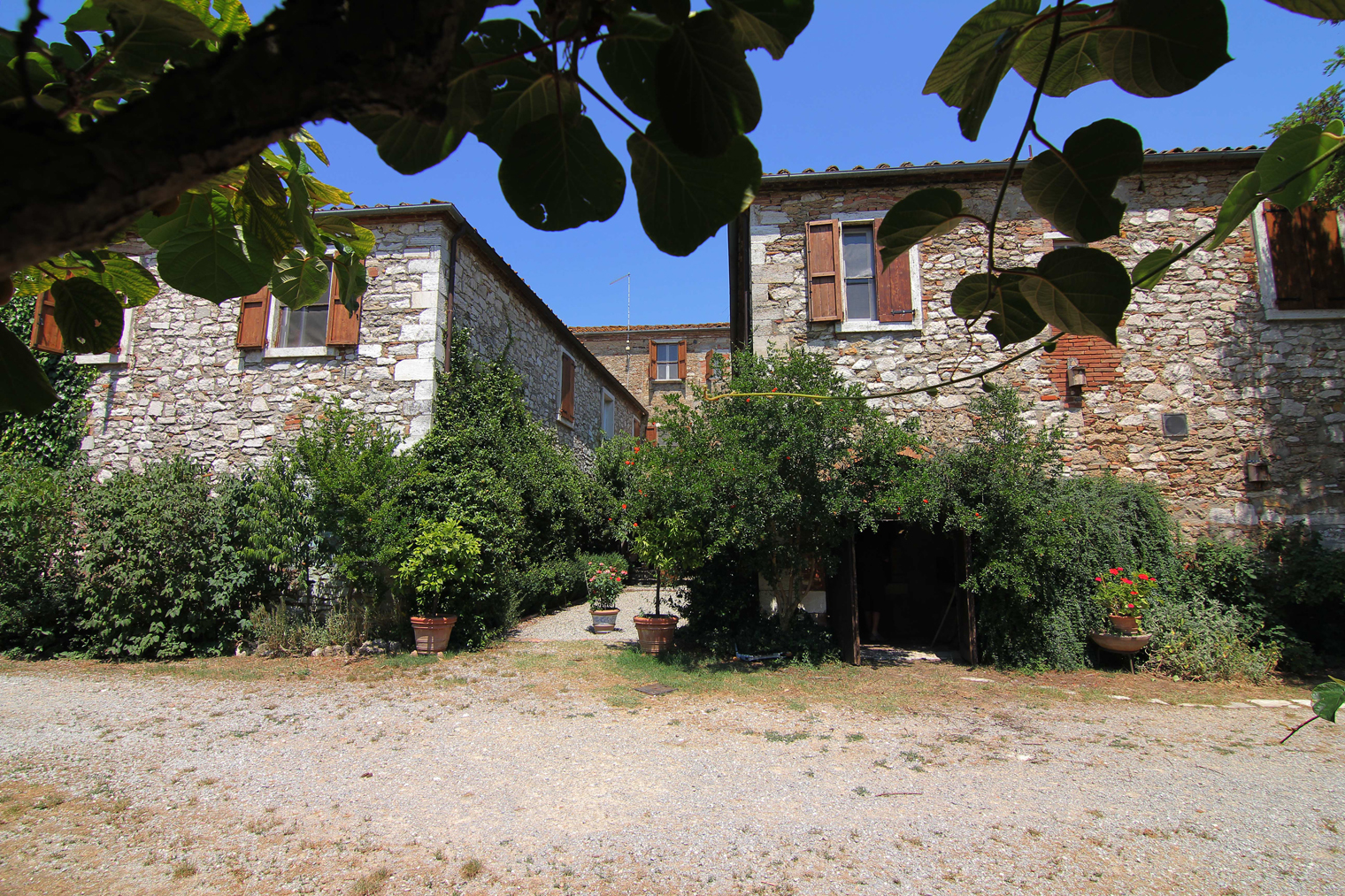 Your vacation at Farmhouse Il Molinello