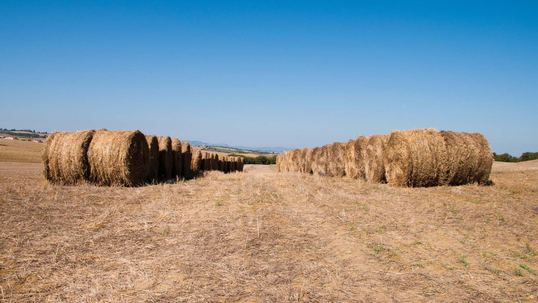 Crete Senesi: what they are and what to see