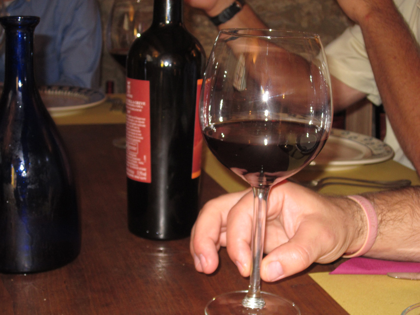 Holidays with tastings and wine tours in the province of Siena